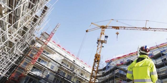 İnşaat sektörü güven endeksi son üç ayın en düşük düzeyinde