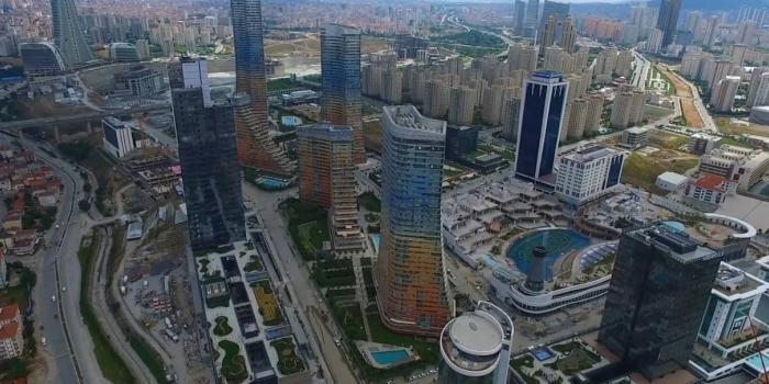 İş Portföy GYF'den Nidakule Ataşehir'e yatırım