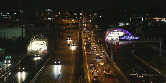 Avrasya Tüneli'nden kaçak geçiş tartışması büyüyor