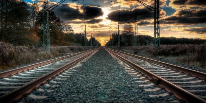 Bakü-Tiflis Demiryolu Hattı'nda test sürüşü başladı