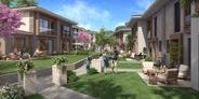 Dekar-Demiröz'den 600 milyonluk yatırım: Asmalı Bahçe Şehir