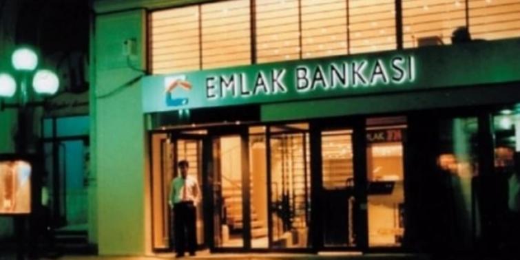 Emlak Bank Genel Müdürü Deniz Aksu oldu