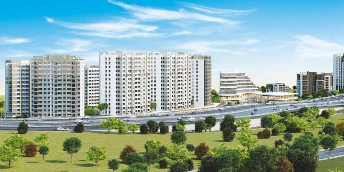 3. İstanbul'un yeni etabı lansman avantajlarıyla satışta