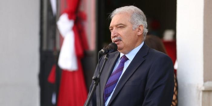 İBB'nin yeni başkanı Mevlüt Uysal oldu