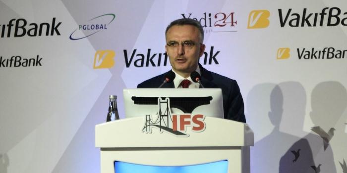 Naci Ağbal'dan vergi eleştirilerine yanıt