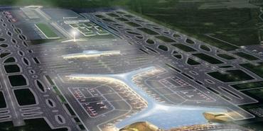 Bakan Arslan'dan 3. Havalimanı müjdesi
