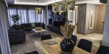 Sarıyer'de butik konut projesi: Oliver Sarıyer Evleri