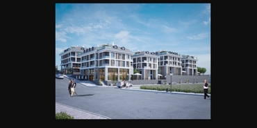 Marmara Günpark Evleri'nde fiyatlar 199 bin TL'den başlıyor