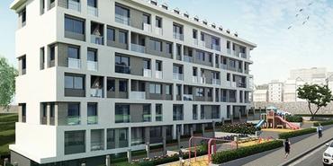 Maltepe Double Flats, öğrenci rezidansı olacak