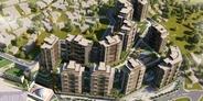 We Haliç projesinde daire fiyatları 362 bin TL'den başlıyor