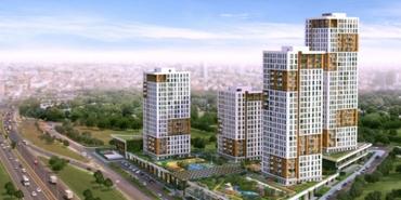Self İstanbul daire fiyatları 229 bin TL'den başlıyor