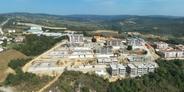 Semt Kocaeli projesinde inşaat hızla devam ediyor