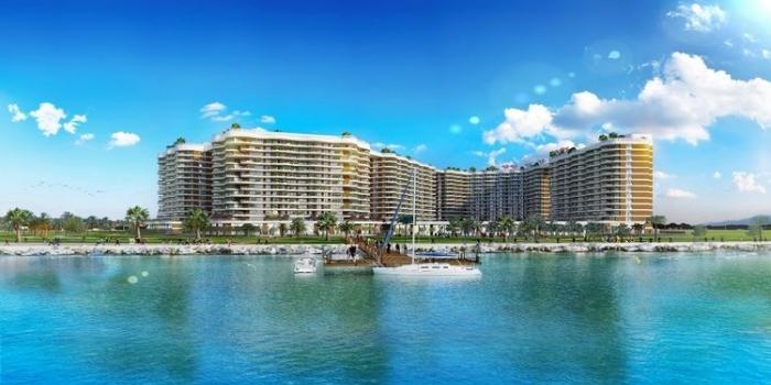 Blue Lake Küçükçekmece'de kampanya