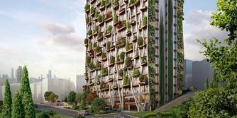 Greenox Residence'a 'Edge' sertifikası