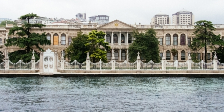 Milli Saraylara ziyaretçi akını