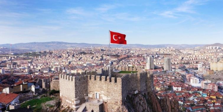 Ankara'da yeni gelişim bölgelerine ilgi artıyor