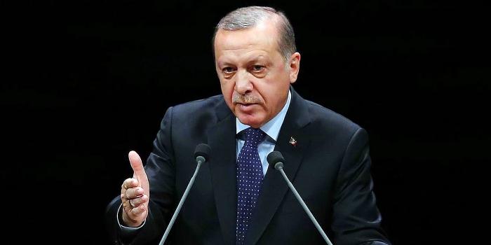 Cumhurbaşkanı Erdoğan'dan faiz açıklaması: Söz aldım...