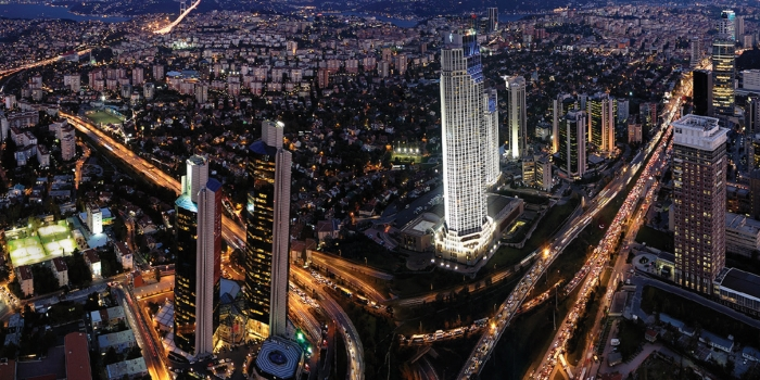 İstanbul Ofis Pazarı'nda son durum: Boşluk oranları büyüyor
