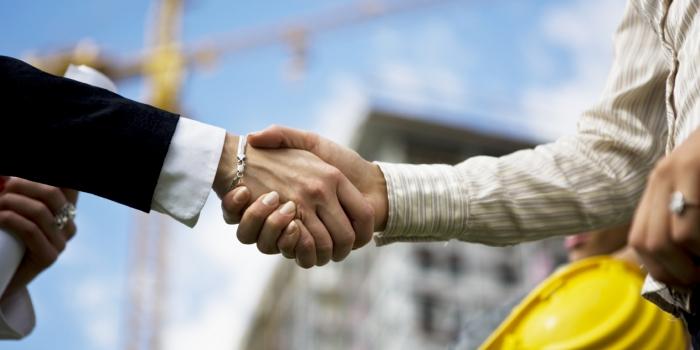 Milli Gelir'in 8'de 1'ini inşaat malzemeleri sektörü yarattı