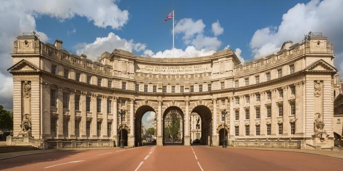 İngilizlerin sembol binası otele dönüşüyor