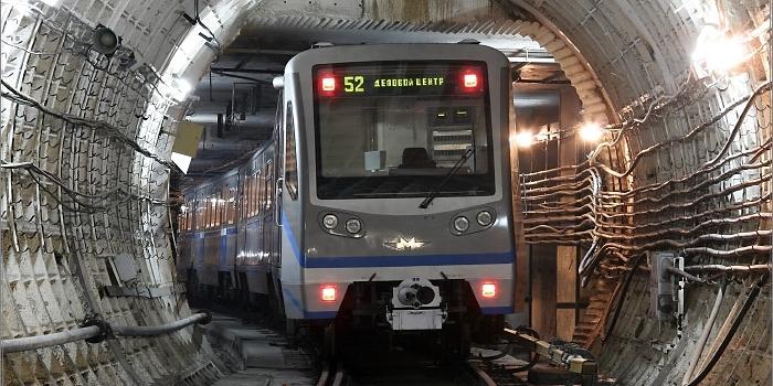 Üsküdar Çekmeköy metrosu 1 ay içinde açılıyor