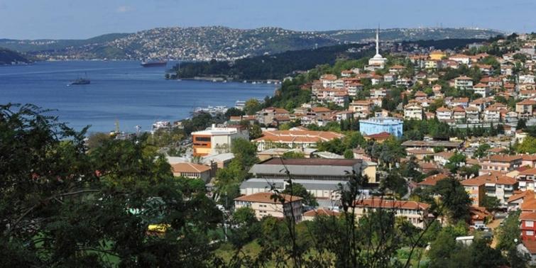 Beykoz'un tartışmalı mahalleleri imar iznine kavuştu