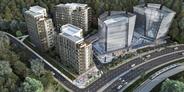 En İyi Ofis Mimarisi Ödülü Vadikoru'nun