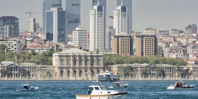 İstanbul'da konut fiyatları en çok bu ilçelerde yükseldi