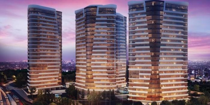 Uplife Kadıköy'de 1 yıl kira garantisi
