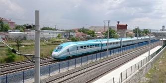 24 Kasım Haftası'nda öğretmenlere özel hızlı tren indirimi