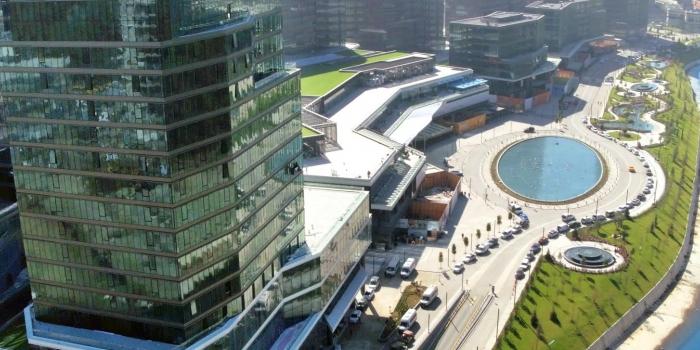 Vadistanbul'un otelini Marriot işletecek