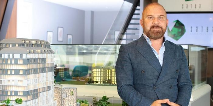 Satya Tuzla projesi için Halk Bankası ile el sıkıştı