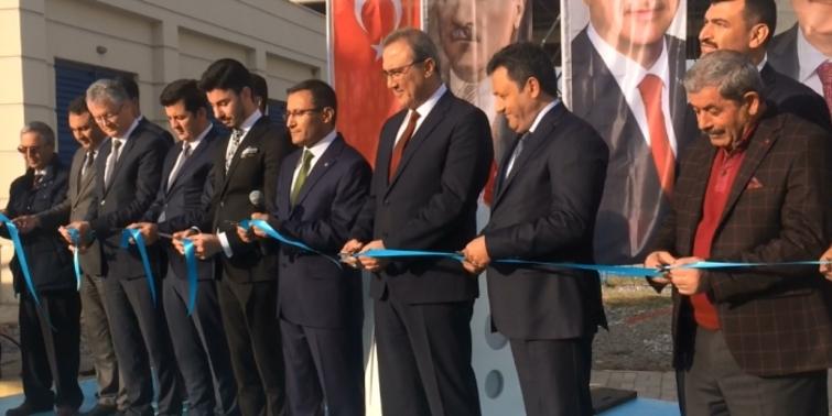 Türkerler yenilenebilir enerji yatırımlarını sürdürüyor