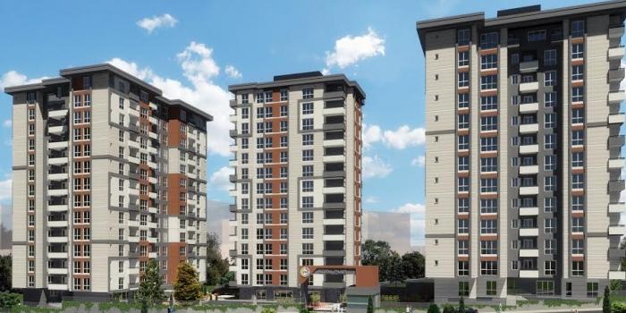 216 Yapı yeni projesinde satışlara başladı