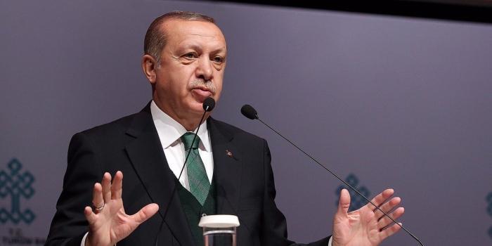 Cumhurbaşkanı'ndan yeni AKM itirazlarına sert tepki