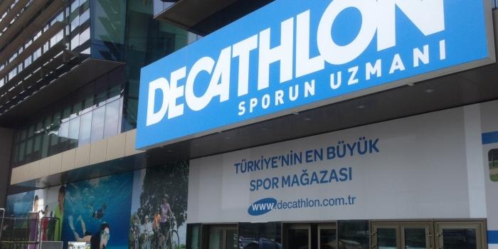 Decathlon 25. mağazaya koşuyor