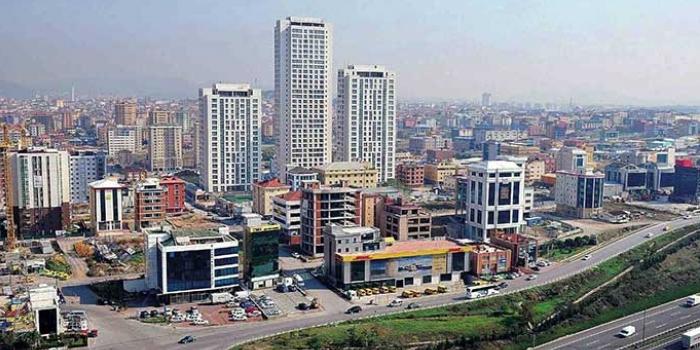Ümraniye'nin kritik mahallelerinde 2B planları onaylandı