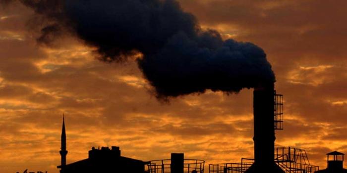 Avrupa'nın havası en kirli şehirleri Türkiye'de