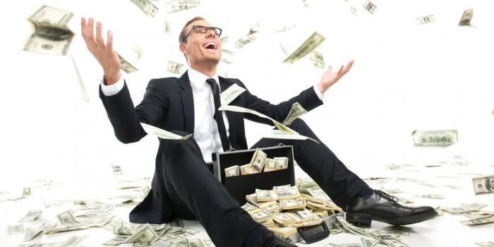 İnşaatçıların 'en zenginler' listesindeki tırmanışı sürüyor