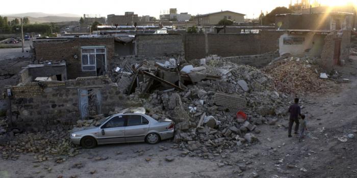 Irak Depremi Türkiye fayları için risk oluşturuyor mu?