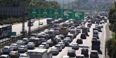 Köprülerden geçiş düzenlemesini Karayolları talep etti