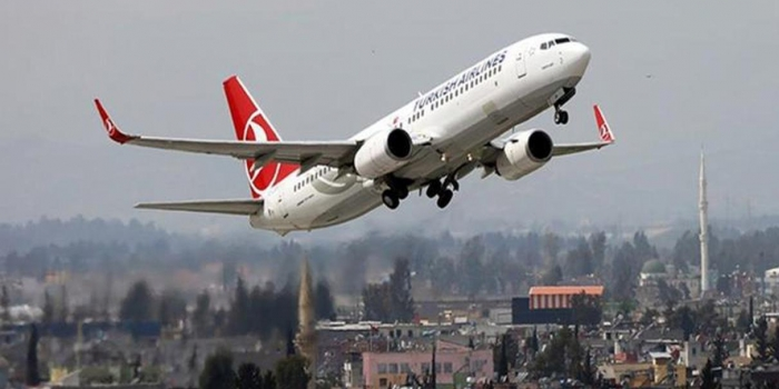Türk Hava Yolları'ndan gayrimenkul şirketi atağı