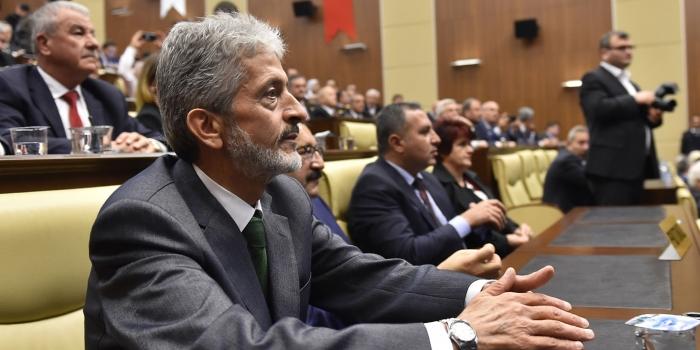 Ankara'da yeni dönem sancısı