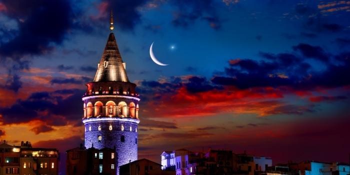 İstanbul'un ünlü kulelerinin ilginç hikayeleri