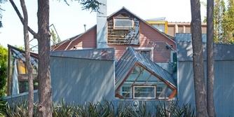 Ünlü mimarların kendi evleri