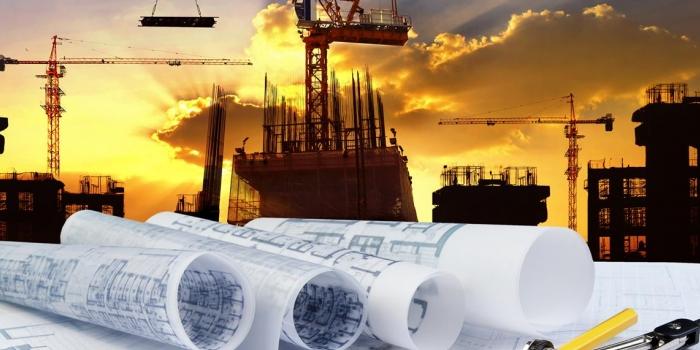 Yapı ruhsatı alan bina sayısında büyük artış
