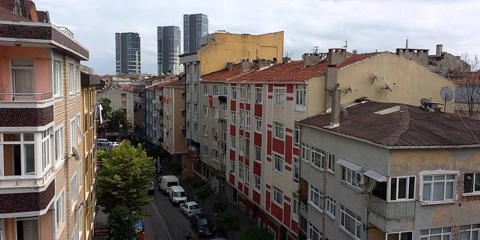 Zeytinburnu dev deprem tatbikatına hazır