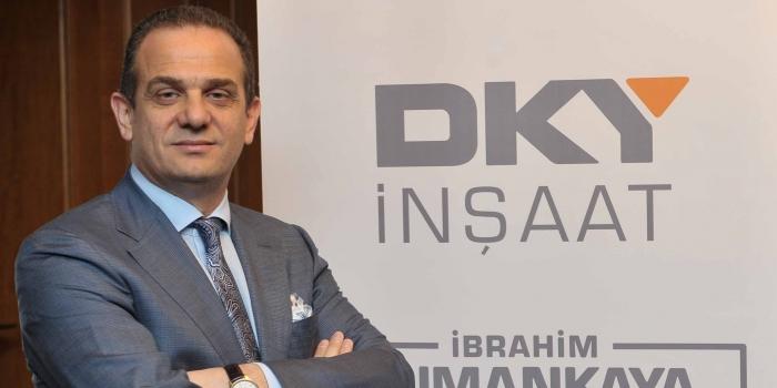 Ali Dumankaya: 'Konut satışlarındaki düşüş normal'