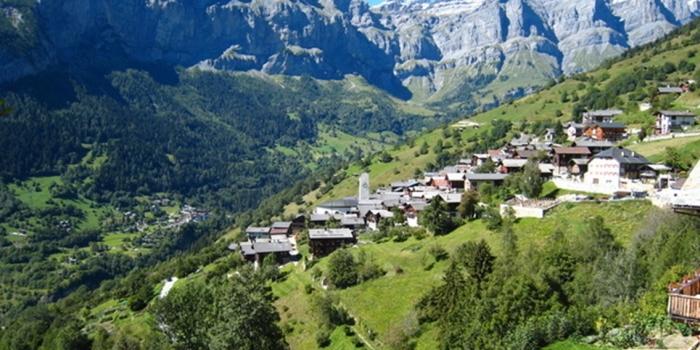 Bu köye yerleşenlere 275 bin TL verilecek
