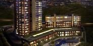 İnsay Yapı iki projesiyle Azerbaycan'da